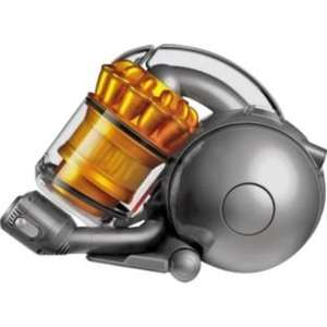 Dyson DC38 Multi Floor Bagless Cylinder Vacuum Cleaner.  Argos save 1/3rd Instore only - £199.99