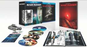 Blade Runner 30th Anniversary Collector's Edition Blu-ray £22.46 @ Amazon.fr