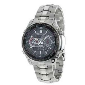 Casio Solar Powered Radio Controlled Watch ECW-M300EDB-1AER @ h samuels for £119.99