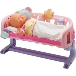 Nenuco Cradle Sleep with Me Doll £19.99@Argos