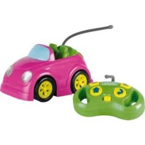 Chad Valley Remote Control Convertible Pink Car - £5.99 @ Argos (was £14.99)