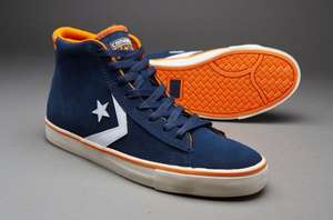 Converse from £20 plus other brand names with 80% off (3.99) postage @ Pro-Direct select