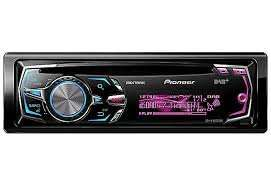 Pioneer DEH-X8500 DAB car stereo £164.99 (was £339.99) at Halfords online and in-store