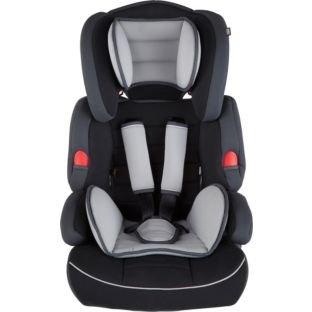 Mamas & Papas Group 1-2-3 Mercury Car Seat. @Argos £49.99