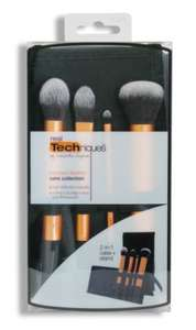 Real Techniques  Core Make Up Brush Set £12.34 ASDA (free delivery to store)