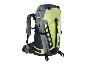 CRIVIT OUTDOOR Hiking Rucksack £12.99 From Lidl