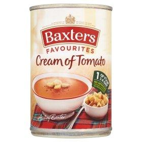 Baxters Favourite Soups 50p @ Asda