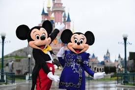 Disneyland Passport (Annual Pass) - €119 (£97.75) - €199 (£163.48) @ Disneyland Paris