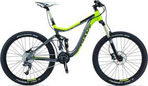 40% off Giant Reign 2013 Models £1199.99 @ Pauls Cycles