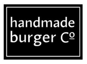 2 burgers for £7.25 - Handmade Burger Company