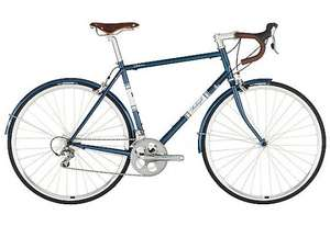 Raleigh Clubman Road Bike £170 rrp £950, other retailers selling for £600+ @ halfords