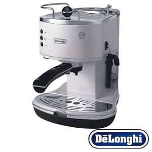 Delonghi Icona ECO 310 Espresso/Capuccino/Latte Machine £86.99 delivered @ Ebay Kenwood Shop