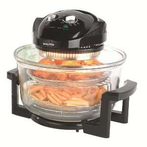 Salter Oil-Less Fryer was £99.99 now £39 The Factory Shop