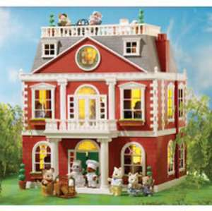 Sylvanian Families Regency Hotel less than half price £49.99 @ Argos