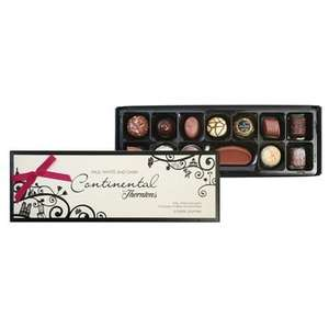 Free Thorntons Chocolates New Member Offer from TopCashBack