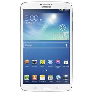 "John Lewis Price Match Samsung TAB3 8"" 16GB FOR £129.00 PLUS £50 voucher for John Lewis! Roasting HOT Bring some marshmallows!"