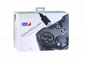 Mad Catz MLG Controller (PS3) - £20.63 @ Amazon