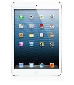 Ipad mini 16gb wifi, White (1st gen.) £211.99 Sold by Nano Electronics and Fulfilled by Amazon.