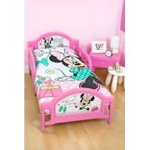 mickey & minnie toddler beds £44.99 @ smyths