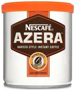 Nescafe Azera Barista style coffee 60g for 99p at 99p stores