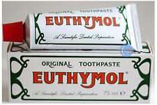 Euthymol Toothpaste 75ml - £2 @ Asda