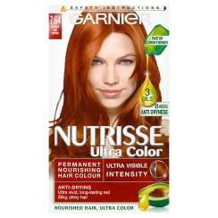 Garnier Nutrisse Ultra Color Intense Copper half-price £2.84 @ Tesco instore (Stirling)