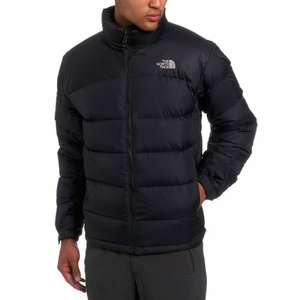 THE NORTH FACE Men's Nuptse 2 Jacket £112 using code at Millets RRP £180