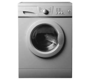 ESSENTIALS C510WMS13  Silver Washing Machine - 169.99 (delivered) @ Currys