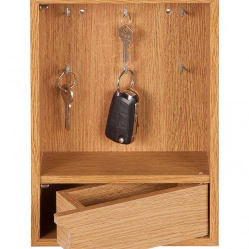 Argos - Key cabinet £2.99 was £12.99