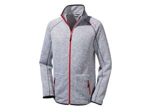 LIDL Crivit Mens/Womens Fleece Hiking Jacket £7.99
