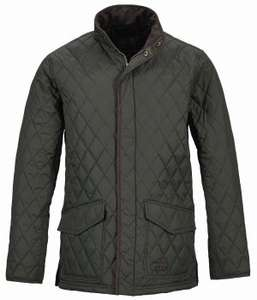 Musto Felsted Jacket (Gents) Half Price £49.99 @ John Norris of Penrith