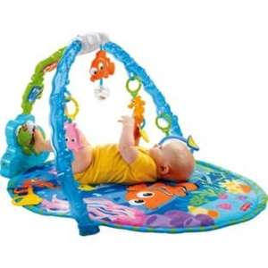 Nemo playmat only £21.99 @ Argos