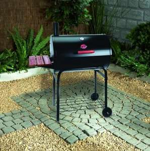Char-Griller Pro Deluxe BBQ now only £124.97 reduced from £213.70 at Toolbox