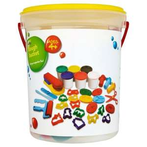 Big playdough bucket and accessories £5.50 @ wilkinsons