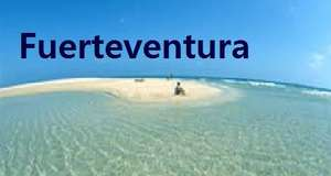 Fuerteventura, Canary Islands £112.53pp - 7 Nights - 2 Adults & 2 Children Including Hotel, Flights, Luggage, ATOL Protection & Resort Rep @ Tesco = Total Price for Family of Four = £450.12