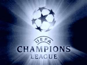 Schalke v Real Madrid - Champions League Live on Sky 1 (& HD)