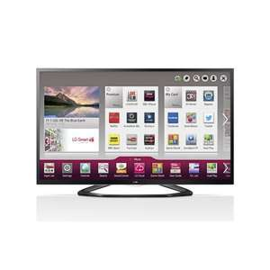 "Apollo Direct (Hughes Direct) LG 42LA640V 42"" Smart TV with 3D and Wifi £426.55 with Voucher plus 3% Quidco (poss £413.75!!!)"