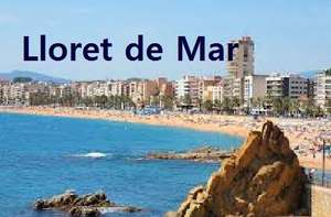 Spain £54pp - 4 Nights including Hotel & Flights (Long weekend Friday - Tues) ideal for Stags/Hens Group of Friends (Total Price for 4 x Passengers = £217.92 @ Trave Republic