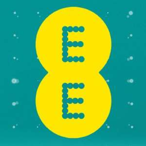 Unlimited weekend landline calls + broadband for £4.25 per month after cashback! @ EE