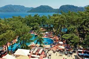 Turkey 7 Nights All Inclusive 4 star Hotel £190.65pp From Leed/Bradford on 26/04/14 @Tesco Compare