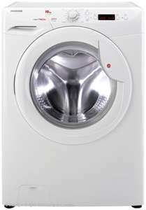 Hoover VT1014D23 A++ Rated 1400rpm Washing Machine with 10KG Capacity £265.91 free delivery Tribal UK