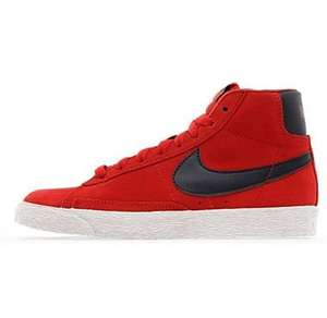 Children's Nike Blazer Red/Blue size 2.5 £10 @jdsports free store collection