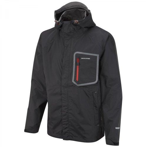 Craghoppers goretex paclite jacket £52.50
