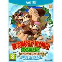 Donkey Kong: Country Tropical Freeze (Wii U) Download (£32.99 - Game)