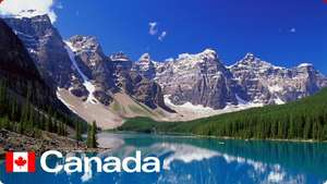 Canada TORONTO. Direct return flights from Dublin with AIR CANADA in flight meal included just £349.00 pp