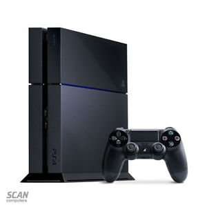 Sony PlayStation 4 Gaming Console 500GB £354.78 @ Ebay scancomputers_int