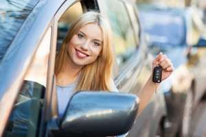 4hrs of Driving Lessons & Theory 19 @ wowcher