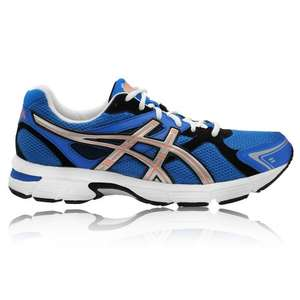 ASICS GEL-PURSUIT Running Shoes (Men's and Women's) - £26.99 delivered (-10.1% TCB) @ Sportsshoes.com