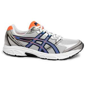 Mens Asics Patriot 6 Running Shoe Trainer Only £22.49 @ SportShoes.com With Code
