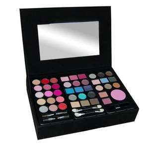 Evie Mai Cosmetic Jewel Case £3.59 @ Amazon (Add-on item)